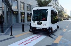 Dubai's RTA mulls deploying electric smart vehicles at malls, metro stations