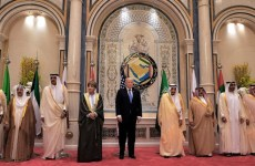 Global leaders express concern as GCC dispute shows no let-up