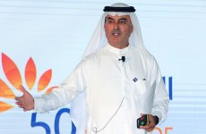 Dubai's Mashreq to launch new digital bank, CEO says more UAE bank mergers likely