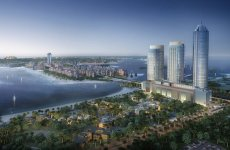 Dubai's Nakheel awards Dhs1.5bn contract for the Palm Gateway project
