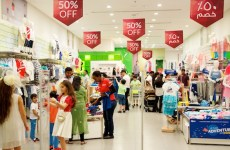 Dubai super sale returns