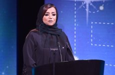 Emirati director Nayla Al Khaja calls for film fund to boost UAE cinema