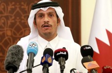 Qatar says it faces 'campaign of lies' as Saudi, UAE cut ties