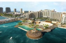Hilton announces new hotel at Abu Dhabi's $3.26bn Yas Island expansion