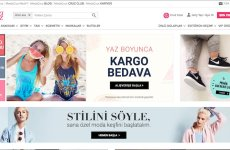Alabbar-backed VC fund MEVP invests in Turkish fashion retailer Modacruz