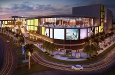 Dubai's Nakheel releases construction tender for Nad Al Sheba Mall