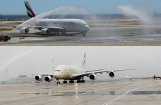 Emirates, Etihad introduce A380s on flights to France
