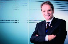 Interview: Bosch's regional VP on returning to form after a tough year