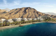 Abu Dhabi's Eagle Hills awards main contract for Address Fujairah