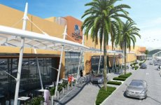 UAE's Majid Al Futtaim announces plans for $117m Sohar mall