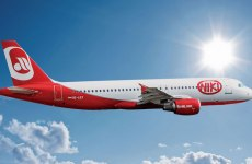 Etihad exploring options for leisure airline Niki