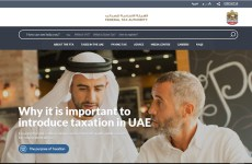 UAE tax authority launches website with details about VAT, excise taxes
