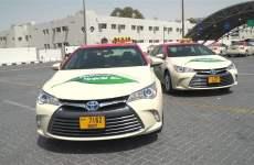 Dubai's RTA awards contract for 554 hybrid taxis