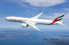 Dubai's Emirates adds three extra flights a week to Stockholm