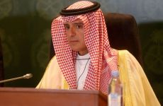 Saudi Arabia says it is too early to restore ties with Syria