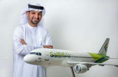 Oman's SalamAir appoints new CEO