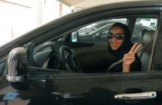 Nearly 8 in 10 Saudis back decree allowing women to drive