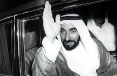 UAE plans memorial to founder Sheikh Zayed in Abu Dhabi
