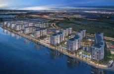 Abu Dhabi's Aldar launches $653m waterfront development