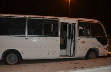 Bahrain confirms one policeman killed, eight injured in bus attack