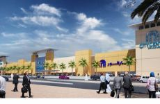 City Centre Sharjah mall redevelopment now 75% complete