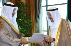 Kuwait's government resigns