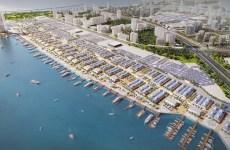 Dubai's Nakheel awards Dhs165m deal for six marinas at Deira Islands