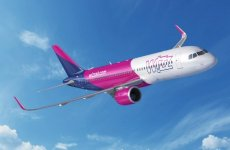 Wizz Air to launch new discount carrier in Abu Dhabi