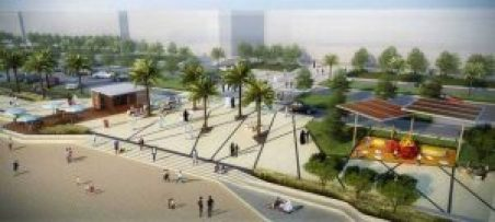 Sharjah launches 3 3km beach project - Gulf Business