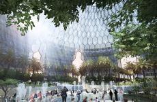 Expo 2020 awards major plaza contract