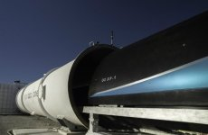 Dubai's DP World makes further investment in Virgin Hyperloop One