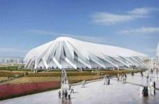 Ground breaking held for UAE Expo 2020 pavilion