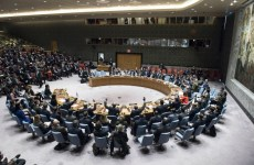 UN Security Council condemns Houthi missile attacks on Saudi Arabia