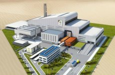 Dubai launches world's largest waste-to-energy plant