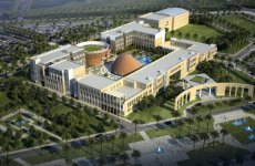 Rochester Institute of Technology launches new $136m Dubai campus