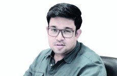 How I got here: Gaurav Biswas, founder and CEO, Trukker Technologies