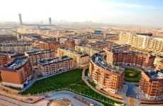 Dubai's Union Properties denies reports of merger