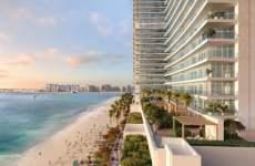 Dubai's Emaar unveils new island development