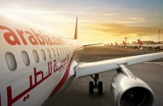 Sharjah's Air Arabia announces flights to Russia's Grozny