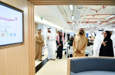 Arab Youth Centre HQ opened in Abu Dhabi