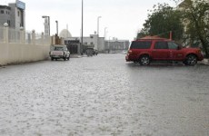 Saudi schools closed due to bad weather