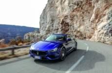 Car review: Maserati Ghibli S Q4