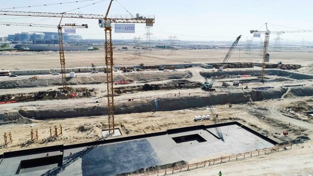 First two phases of Azizi Riviera project in Dubai to be