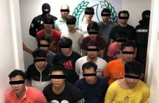 Dubai Police arrests international gang for stealing more than $3m