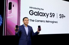 Samsung launches affordable Galaxy J4, J6 smartphones in UAE - Gulf