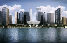 Abu Dhabi's $828bn sovereign fund to establish financial zone presence