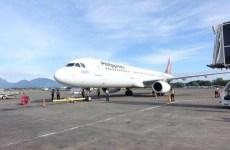 Philippine Airlines to suspend flights to Kuwait