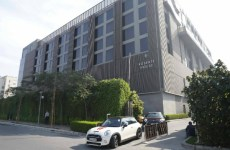 India's Roseate Hotels seeks Middle East expansion