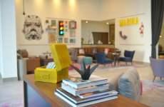 Dubai mid-scale brand Rove opens marina hotel