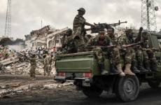 UAE ends programme to train Somalia's soldiers